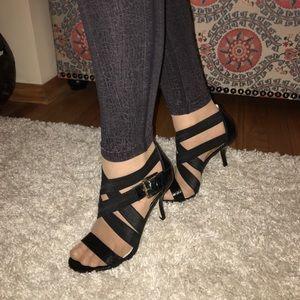 Michael Kors Strap Sandals.